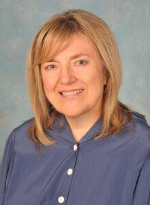 Carol Petersen, RPh, CNP