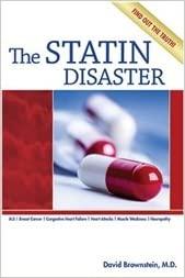 The Statin Disaster